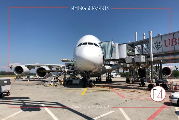 Flying4 Flughafen Zürich AG