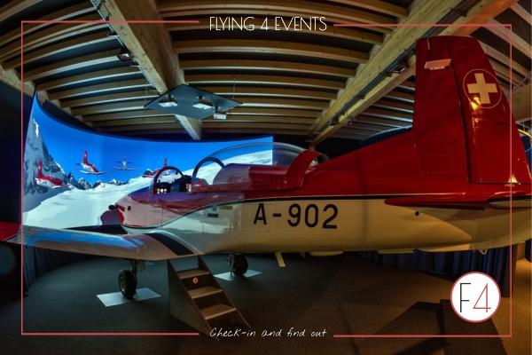 Flying4 Sim Academy