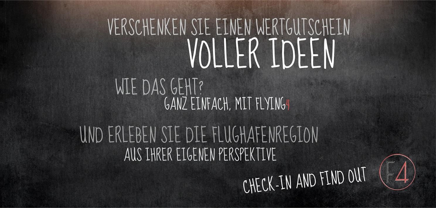 Wertgutschein Flying4